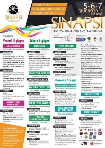 Sinapsi_festival Arte